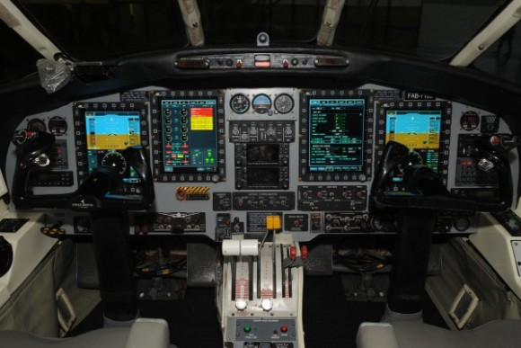 P-95M painel