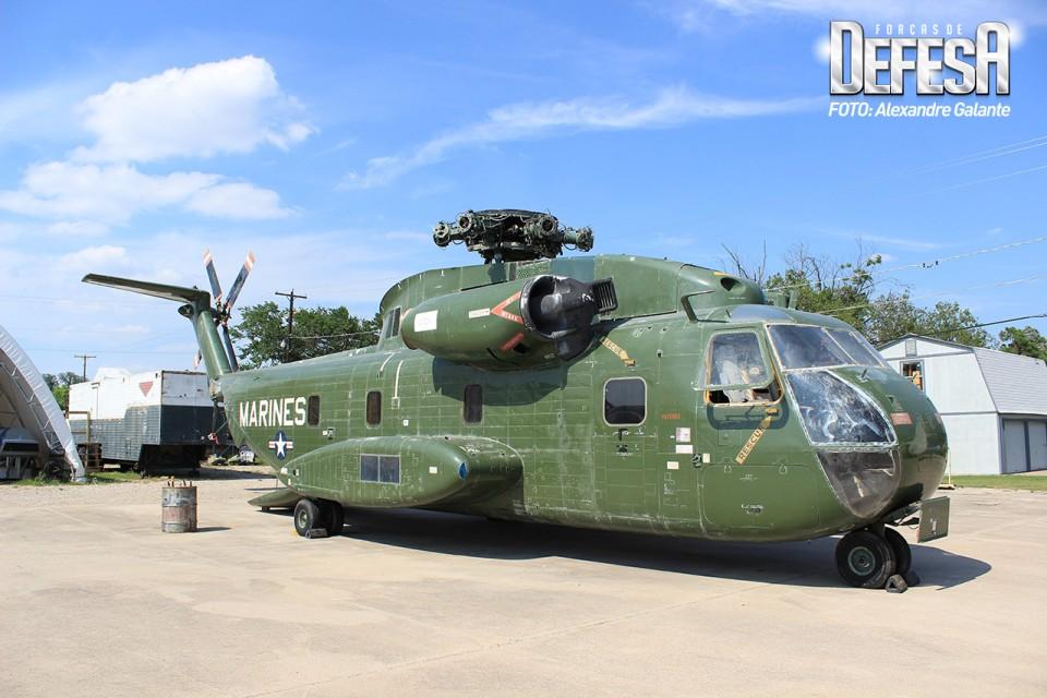 FWAM SikorskyCH-53 Sea Stallion