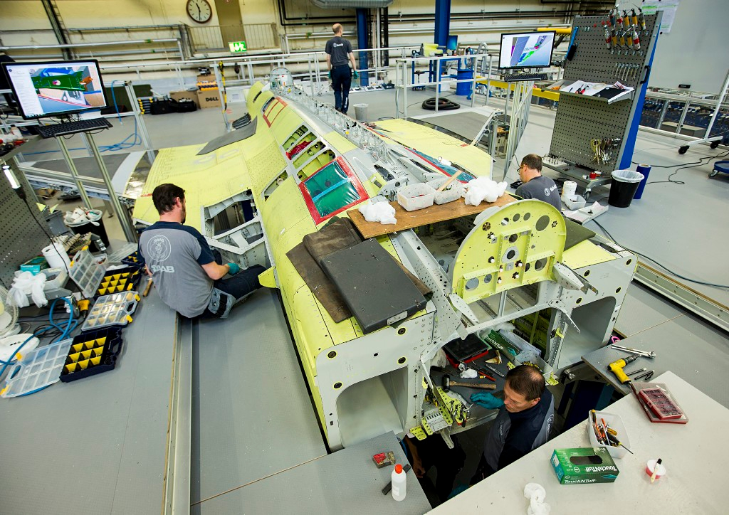 gripen_e_-production_2