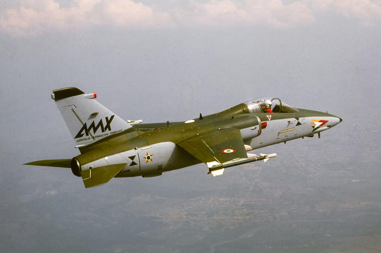 AMX Protótipo