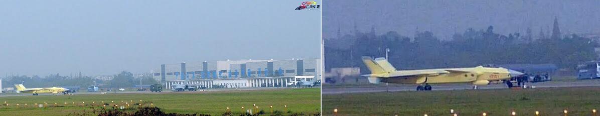 Más detalles del Chengdu J-20 - Página 14 J-20_151228_01