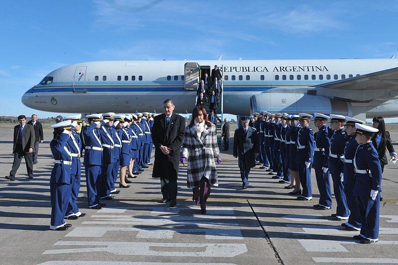 Argentina Tanto 1 foto 2