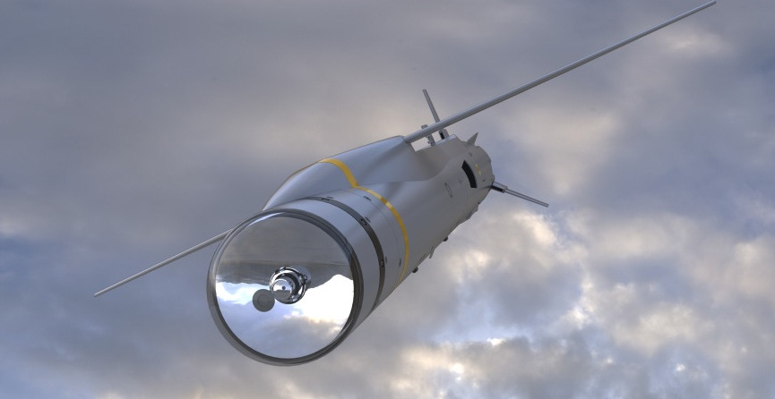 SPEAR - imagem 3 MBDA