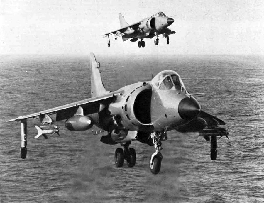 falklands_war_two_sea_harriers_return_from_a_mission