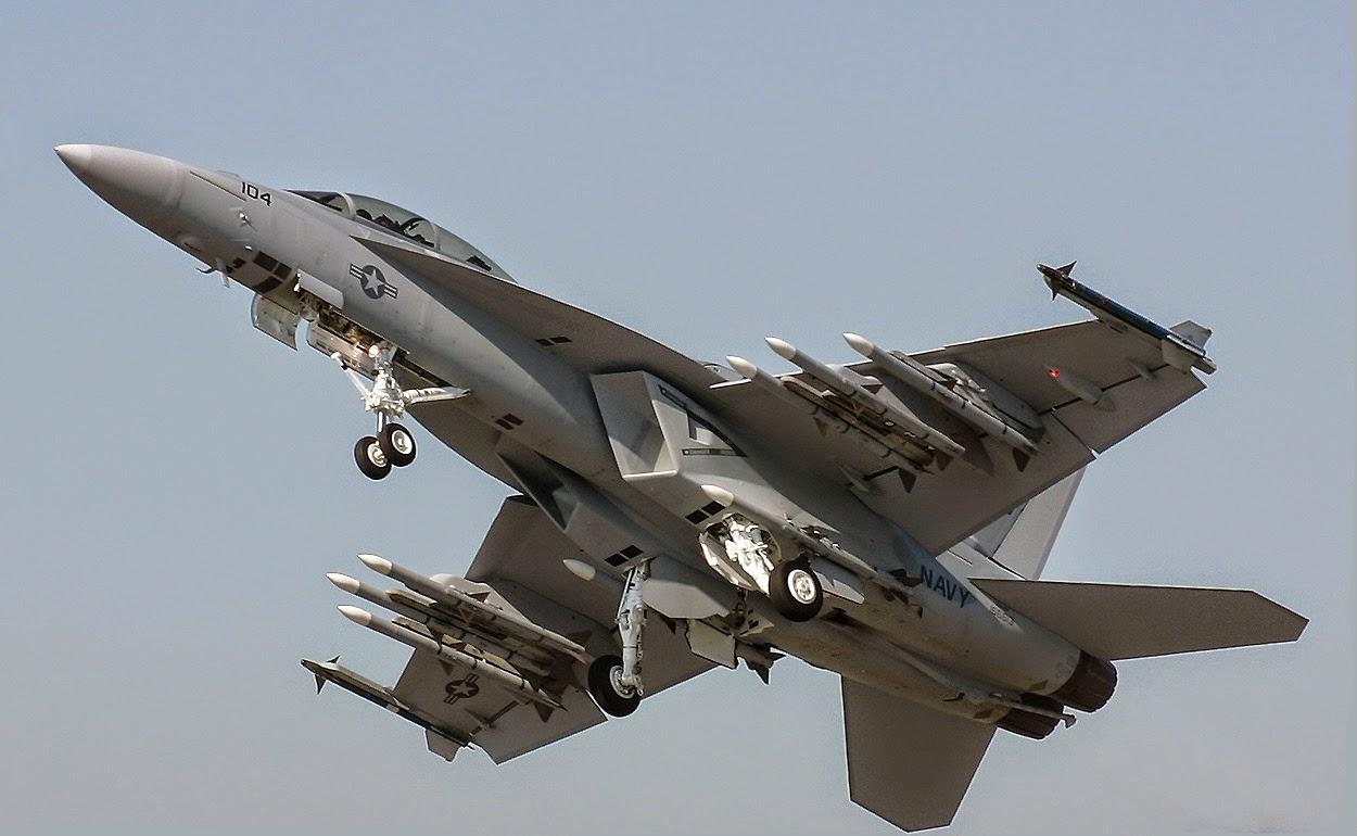 Foto de la Semana - Página 22 Super-Hornet