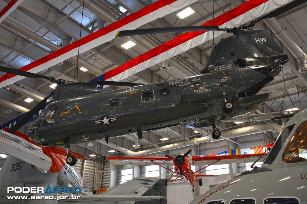 CH-46D