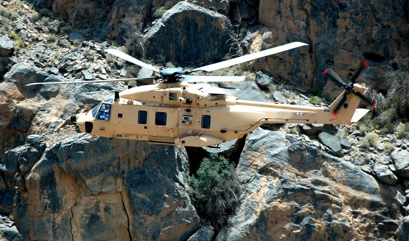 Qatar encomenda 28 helicópteros NH90 e 16 H125 f2de1c3b4a