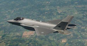 F-35A da Turquia