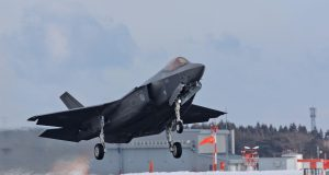 F-35A do Japão