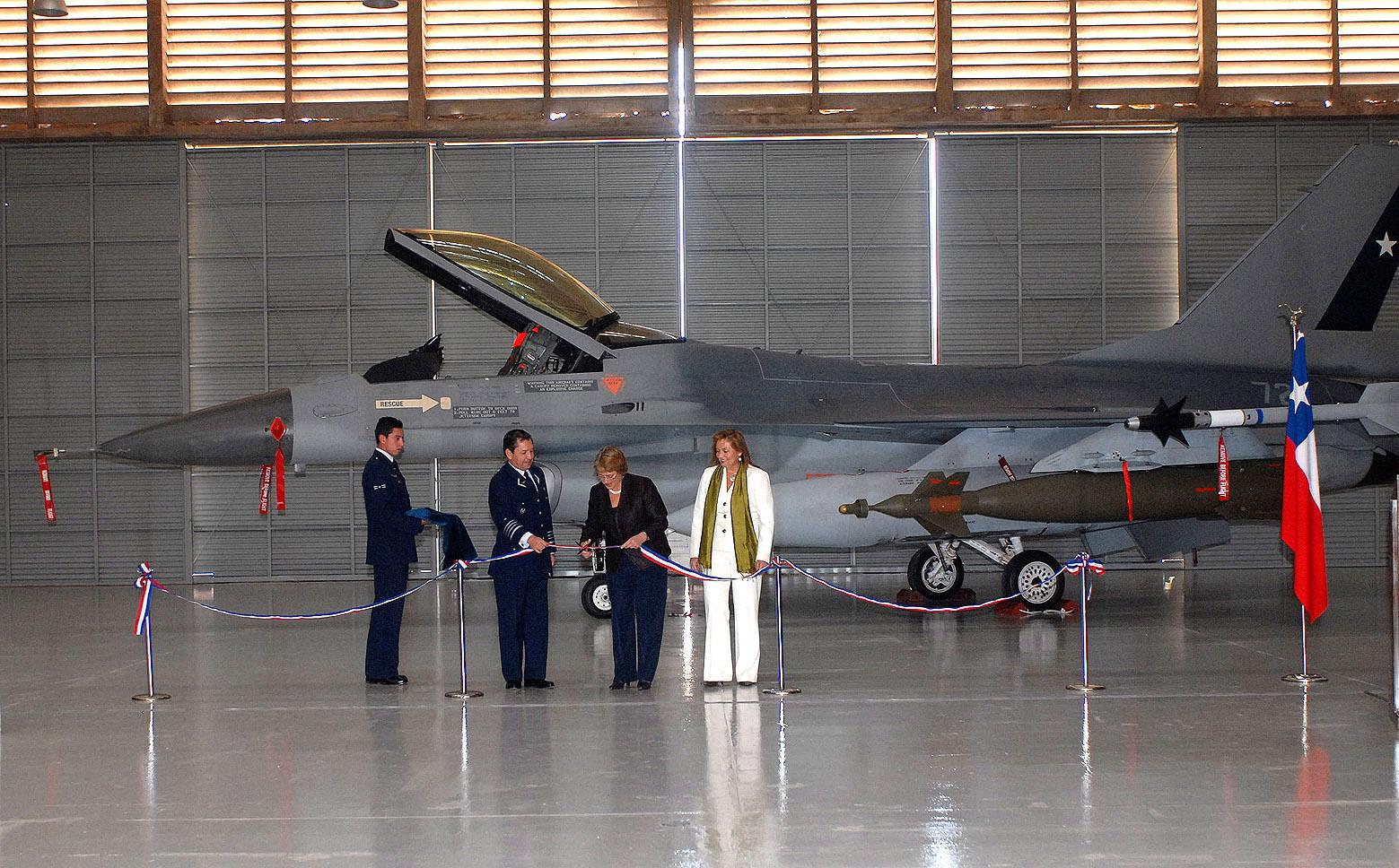 F-16 MLU (http://www.aereo.jor.br)
