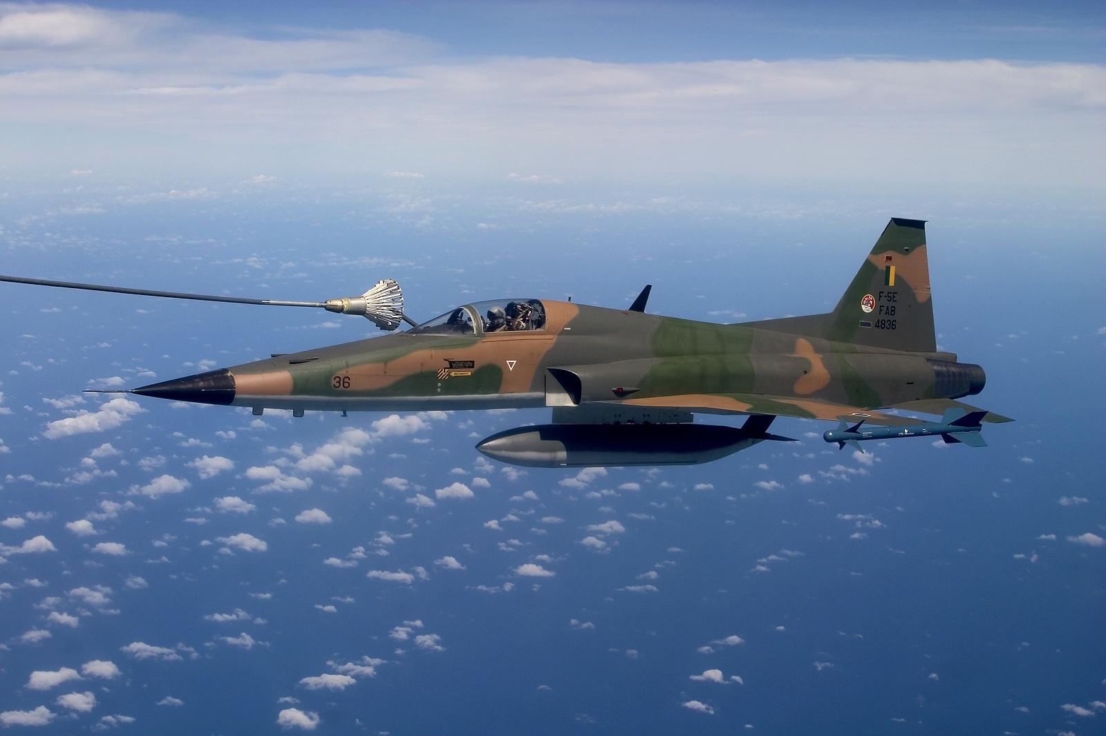 F-5E Livery-Thread - ED Forums