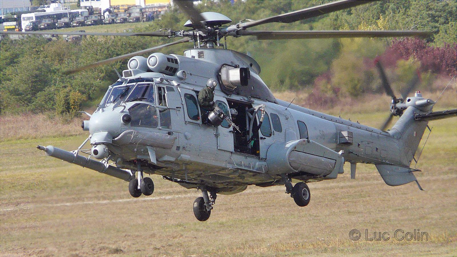 Helicópteros fotos y videos increíbles