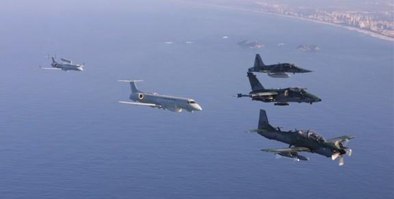 Relatório sigiloso da Defesa comprova sucateamento do setor militar no País