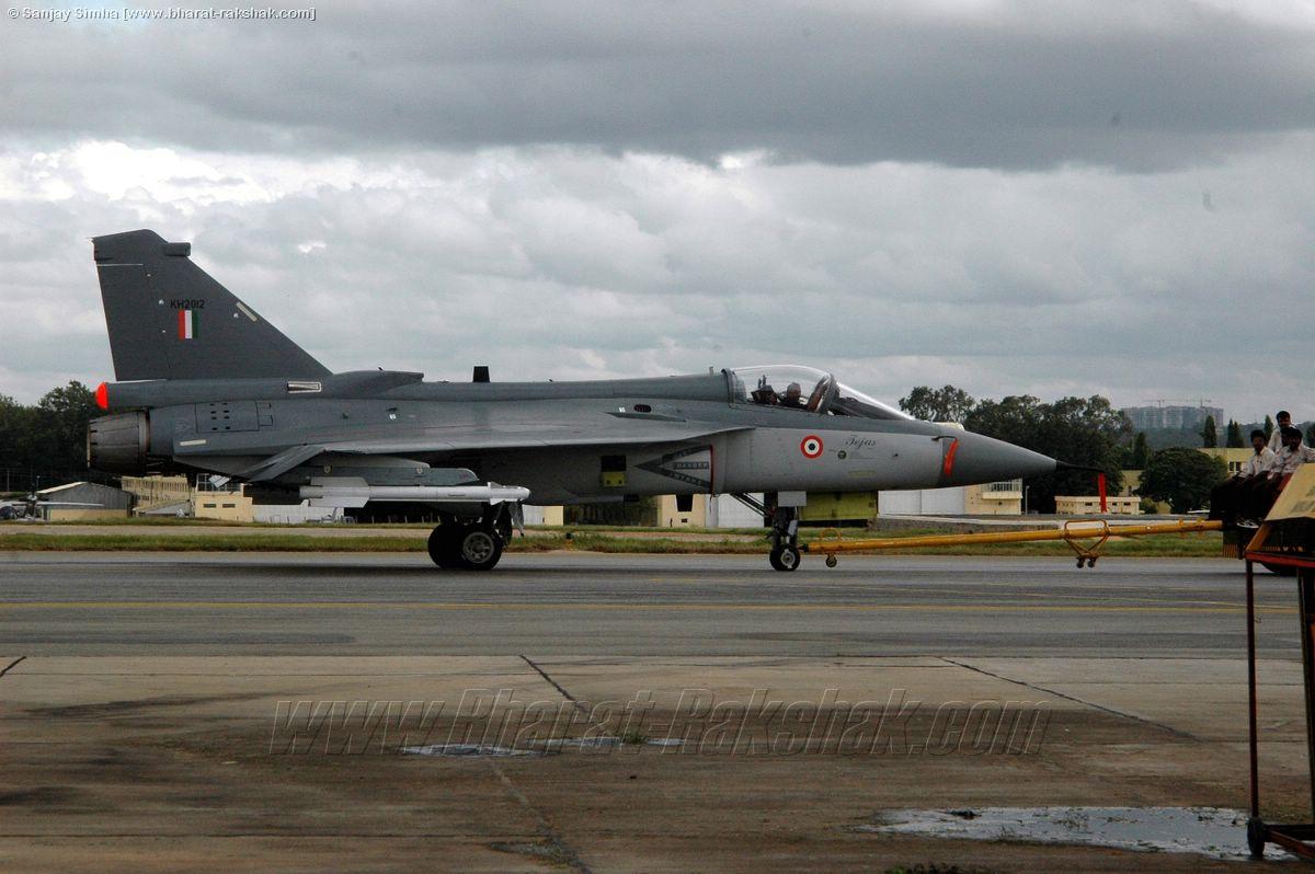 tejas-foto-forca-aerea-indiana