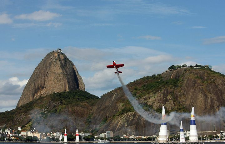 Red Bull Air Race in Rio