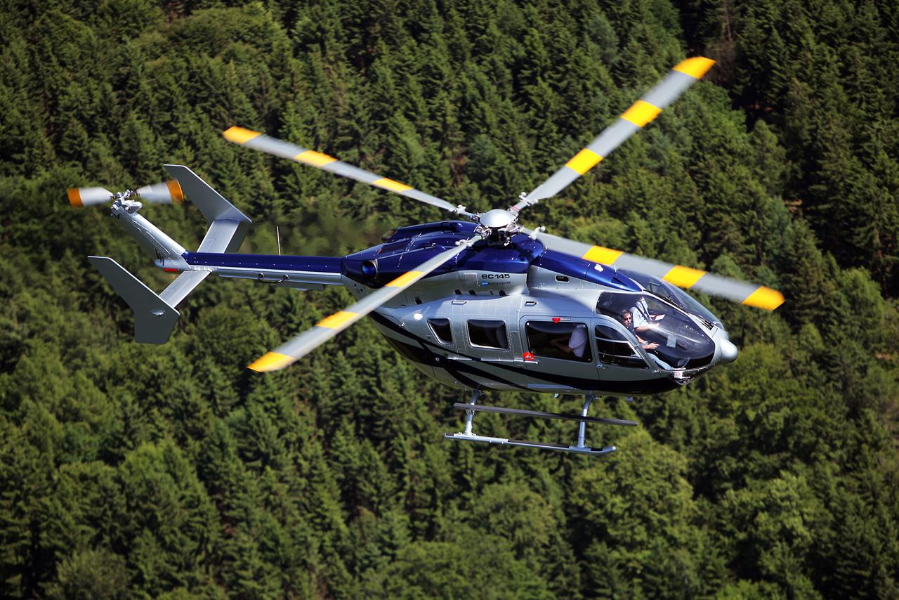 Compra de helicópteros pelo Ministério da Justiça é investigada