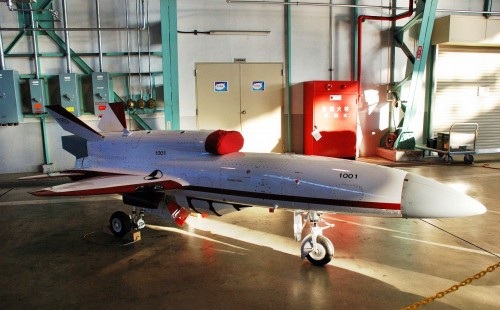 unmanned-aircraft-research-system