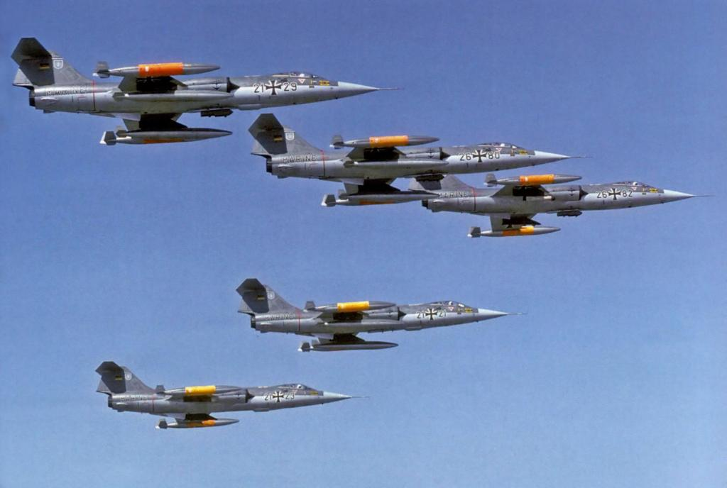 F-104G-alemanha-foto-marine