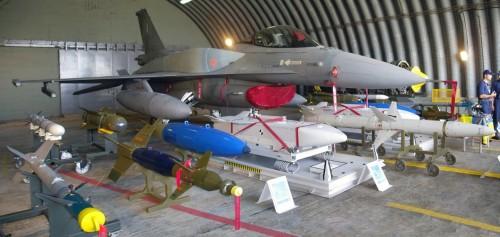 F-16CD Block 5052