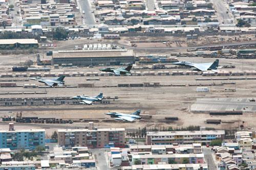 Formação Salitre 2009 - foto 2 site FAA