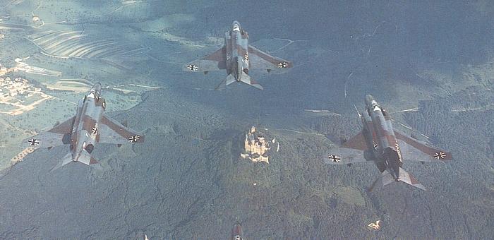 RF-4E-luftwaffe