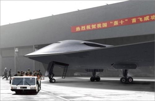 B-2 chinês