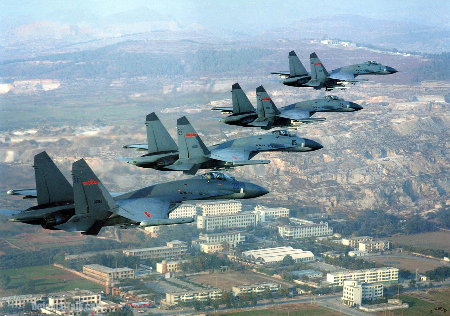Desde China piden que Irán y Rusia asistan militarmente a S