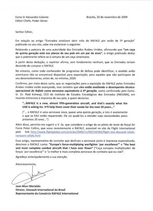carta JMM - Poder Aereo-2