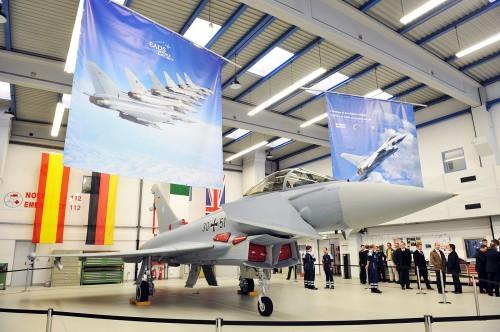 Eurofighter 200