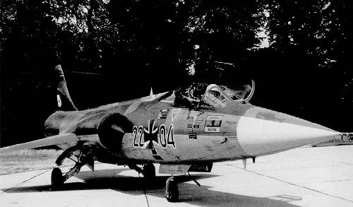 F-104G-luftwaffe2