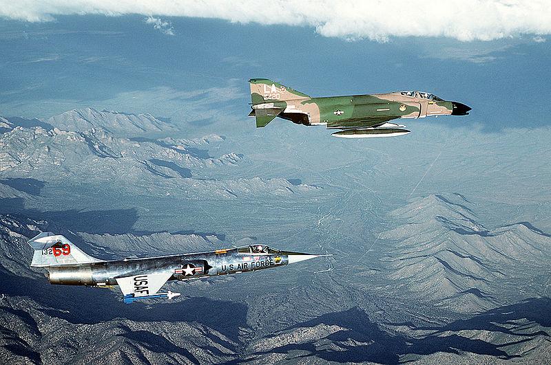 F-104G-luftwaffe3