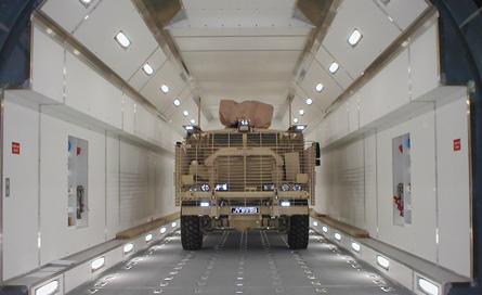 A400M load capacity 2
