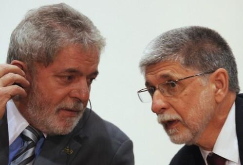 Lula e Amorim-foto AB