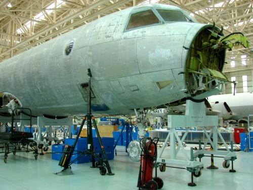 P-3B Korea 1