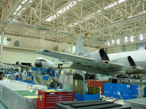 P-3B Korea 2