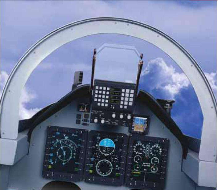 cockpit 4000 - imagem CMC