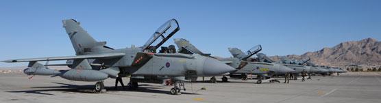 13sqntornado - foto 3 RAF