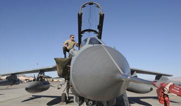 13sqntornado - foto 4 RAF