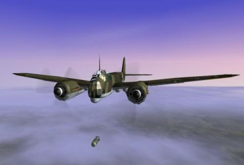 Warbirds III ju88-4