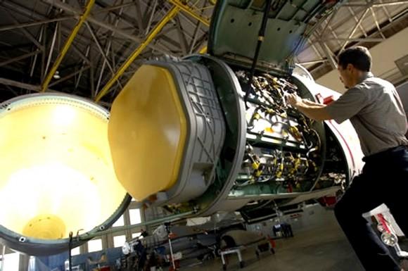 AN-APG-63-V-3-AESA-F-15C-1S