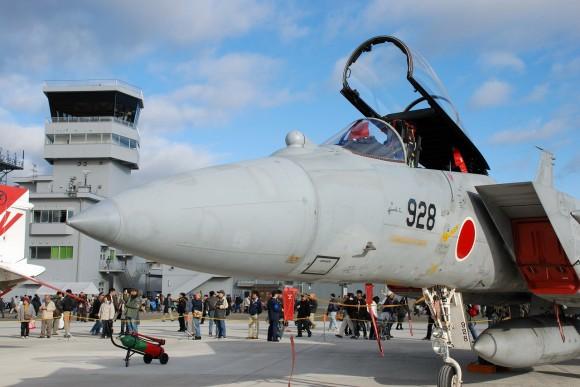 F-15J ASDF FLIR 1