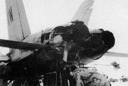 F-18A-Desert_Storm_damage
