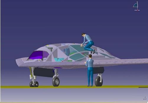 Neuron - imagem Dassault