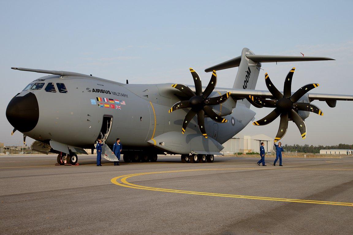 A-400 (http://www.aereo.jor.br)