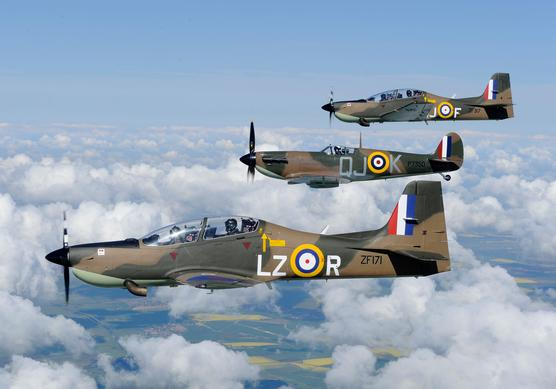 Spitfire Tucfire Spitano 4