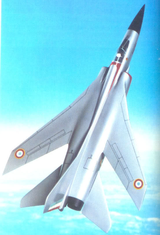 Super Mirage-2 G8A