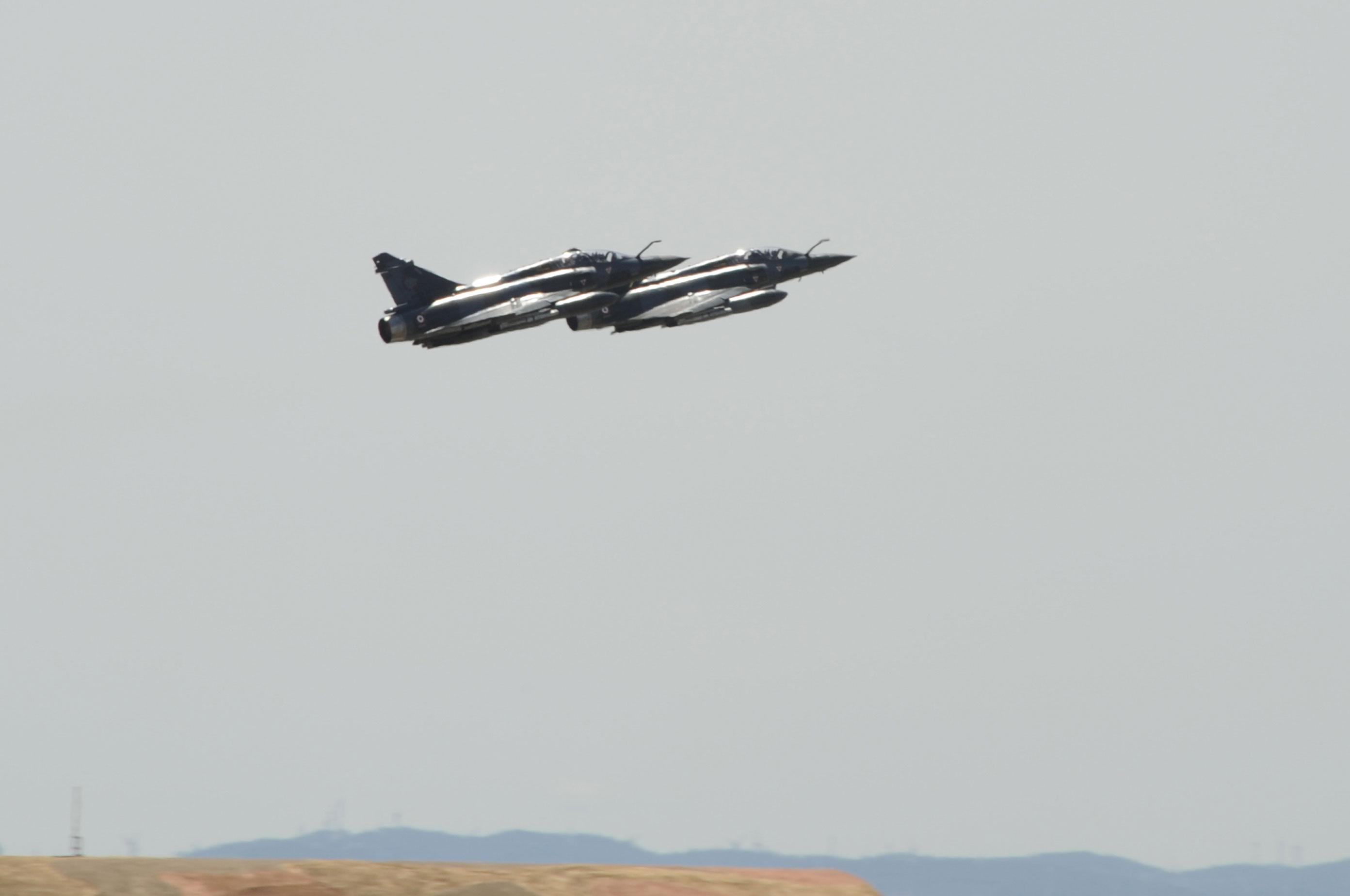 TLP abril - maio em Albacete - foto 3 Ejercito del Aire