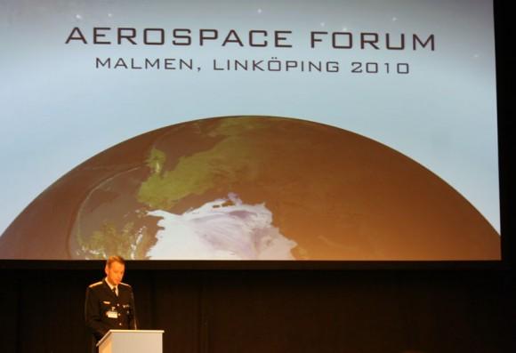 Aerospace Forum 2010-06-10 - 1