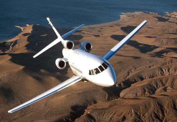 Dassault Falcon_900EX-foto-dassault