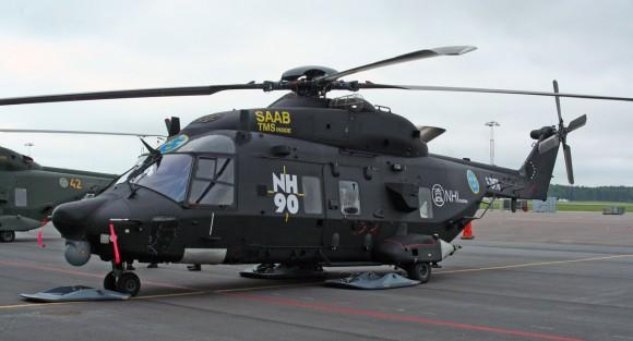 NH90 - 1